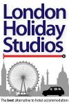 London Holiday Studios
