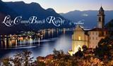 THE LAKE COMO BEACH RESORT AND VILLAS