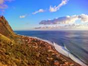 Paul do Mar, Madeira, Holiday Rentals