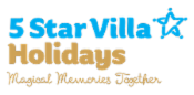 5 Star Villa Holidays