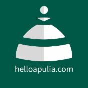 HelloApulia | luxury of being here