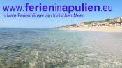 Ferien in Apulien
